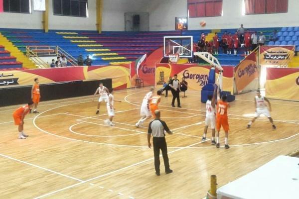 کلینیک بازآموزی داوران بسکتبال در منطقه آزاد اروند برگزار شد