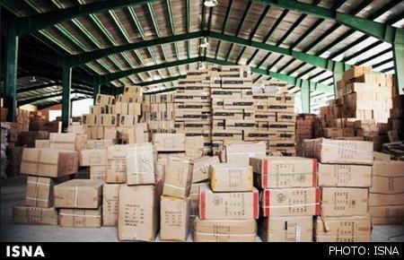 کالاهای وارد شده با ارز 4200 تومانی در کرمانشاه رصد می گردد