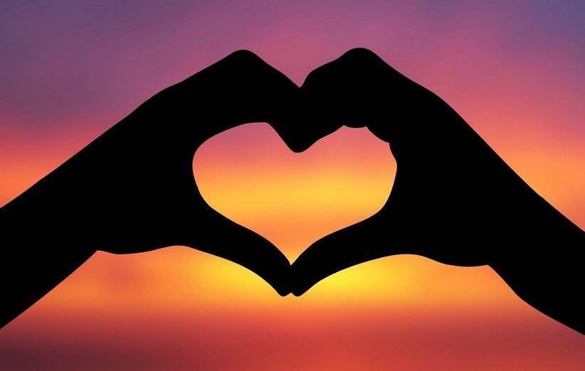 چگونه عشق خود را پیدا کنیم؟