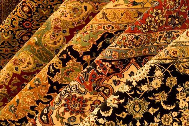 مانع جدید بر سر صادرات فرش ایران