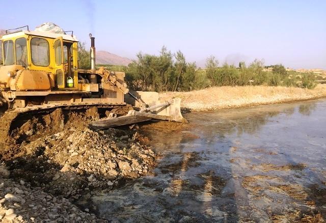 مدیر عامل شرکت آب منطقه ای تهران خبر داد؛ برخورد قانونی با متخلفان منابع آبی در تعطیلات نوروزی، 40 اکیپ بازرسی برای حفاظت از آب های زیرزمینی تجهیز شدند