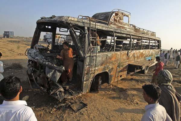 افزایش تعداد تلفات انفجار لاهور به 9 کشته و 24 زخمی