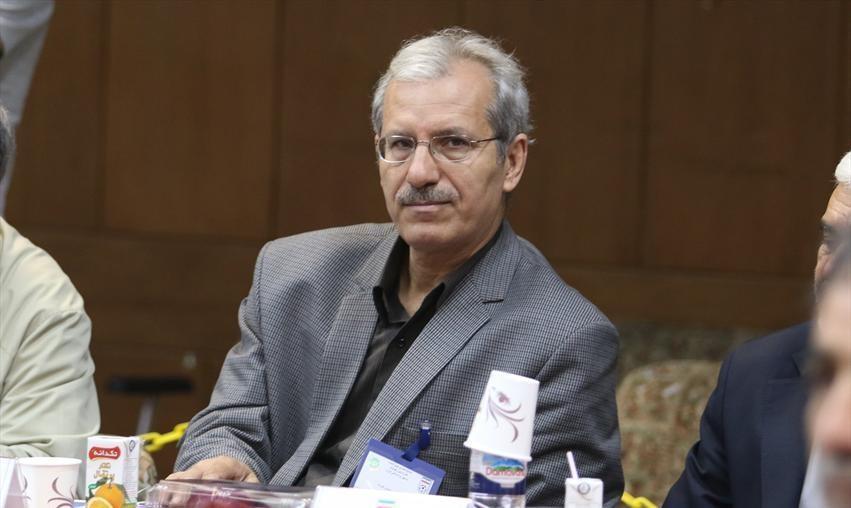 نصیرزاده: در جلسه مذاکره تراکتورسازی با برانکو حضور نداشتم