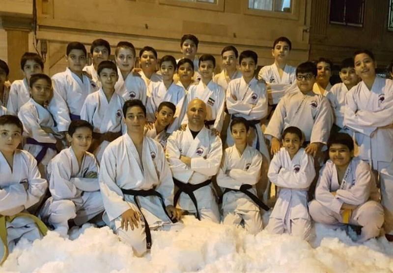 پورسلیمانی: نتایج درخشان ملی پوشان در کاراته وان حاکی از انسجام تیمی است، برای افتخارآفرینی در المپیک باید وعده ها عملی شود