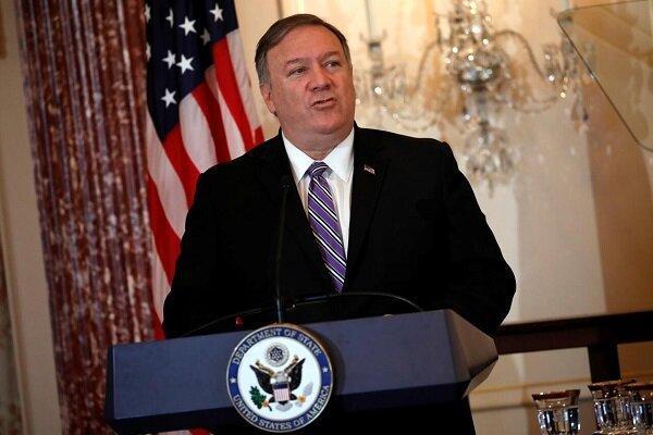 موضع گیری وزیر خارجه آمریکا درباره وضعیت زندانها در مصر