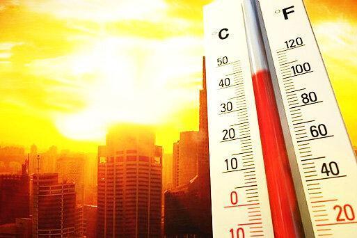 تداوم هوای گرم در بیشتر نقاط ایران