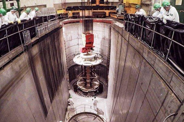تردید آمریکا درباره حادثه روس اتم، پای کروز هسته ای در میان است!
