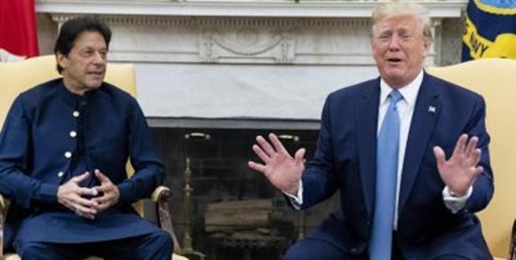 التهاب کشمیر پس لرزه سفر عمران خان به آمریکا
