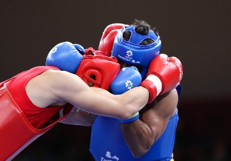 ووشوی قهرمانی جوانان آسیا، درخشش ووشوکاران ایران در روز سوم مسابقات