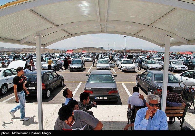 آخرین تحولات بازار خودروی تهران؛ اچ سی کراس به 125 میلیون تومان رسید