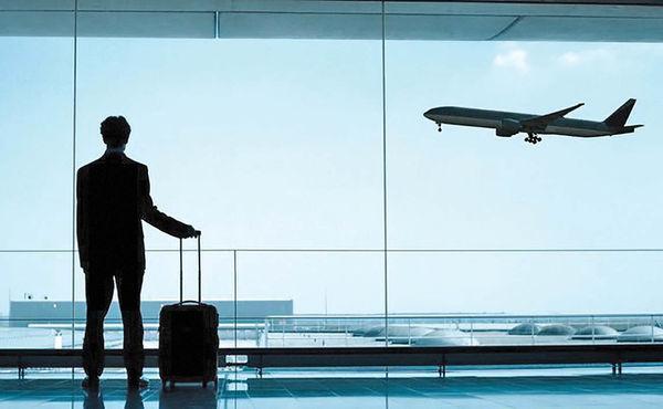 ترفند هایی برای اینکه در سفر های هوایی آرامش بیشتری داشته باشید