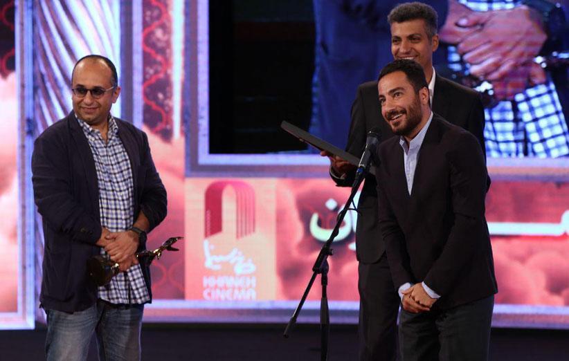 برندگان بیست و یکمین جشن خانه سینما اعلام شد