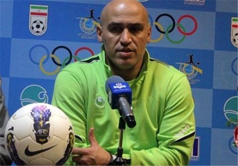 منصوریان از سرمربیگری تیم زیر 22 سال ایران استعفا داد