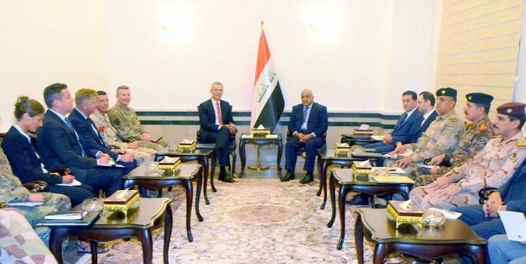 عادل عبدالمهدی: عراق به همسایگان خود آسیبی وارد نخواهد کرد