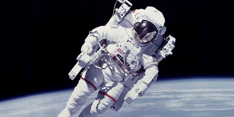 ناسا: لباس ماه نوردان در ایستگاه فضایی آزمایش می گردد