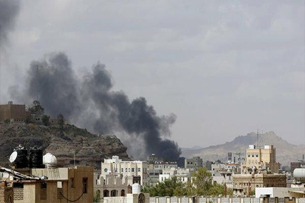 الحدیده یمن بار دیگر زیر آتش توپخانه های متجاوزان قرار گرفت
