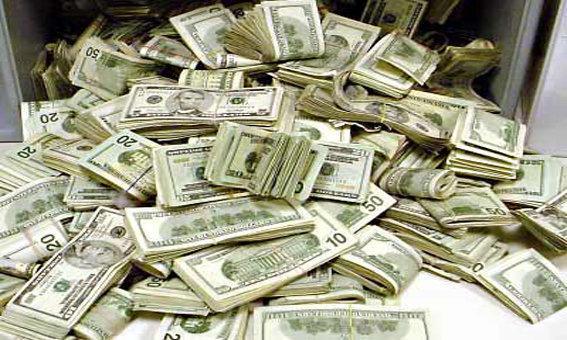 نرخ جدید ارزهای بانکی اعلام شد