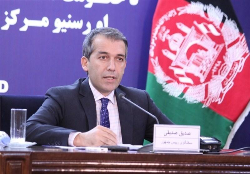 نگرانی دولت افغانستان از شروع دوباره مذاکرات آمریکا و طالبان
