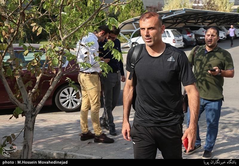 اعلام لیست 19 نفره پرسپولیس برای دیدار مقابل شهر خودرو، سیدجلال خط خورد، عالیشاه برگشت