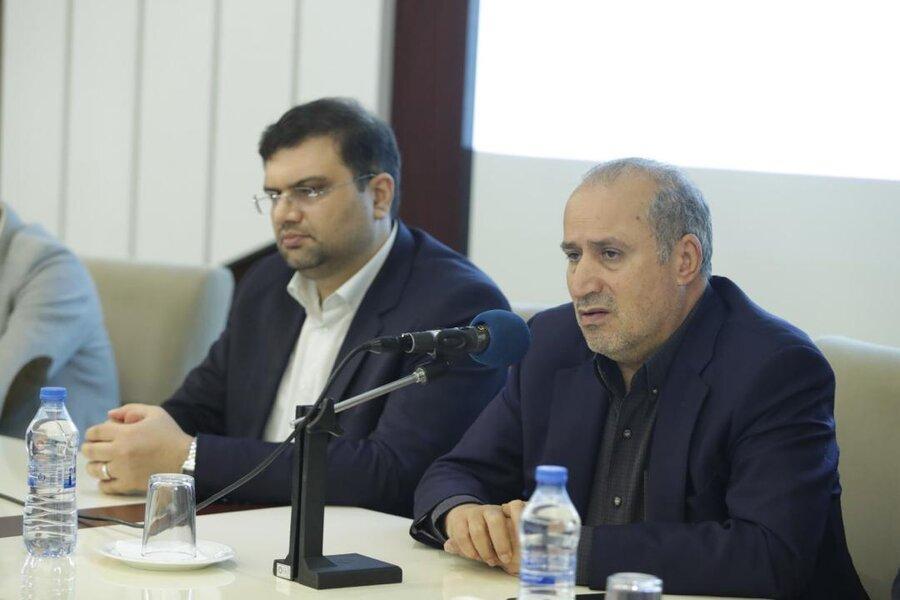 شرایط میزبانی مشهد از بازی ایران و هنگ کنگ ، دلیل برکناری فتاحی
