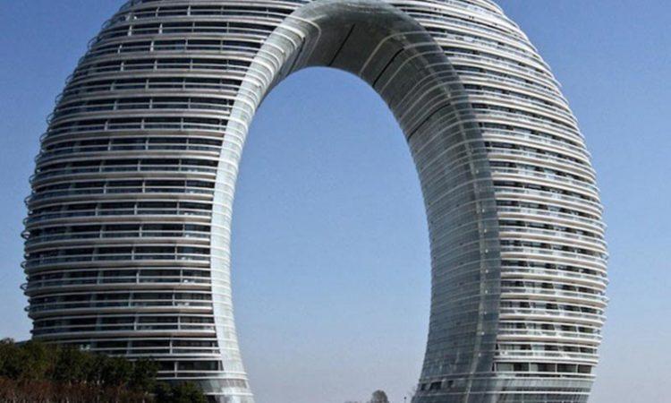 جاذبه های هتلی جهان