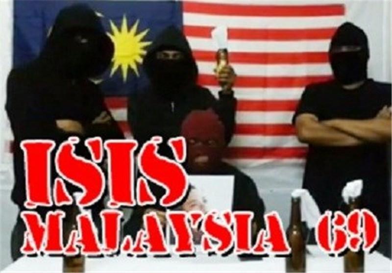 خنثی سازی عملیات بمب گذاری در مالزی، 14 فرد مرتبط با داعش بازداشت شدند