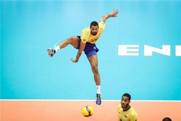برزیل از شکست مقابل لهستان گریخت