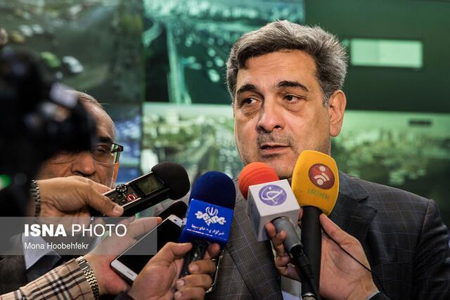 افتتاح زیرگذر استاد تعیین در 22 بهمن و زیرگذر گیشا تا خاتمه سال