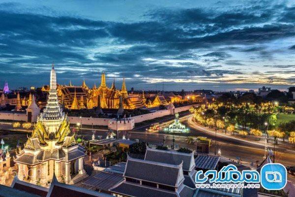 دیدنی های تایلند ، بهترین جاذبه های گردشگری تایلند کدامند؟