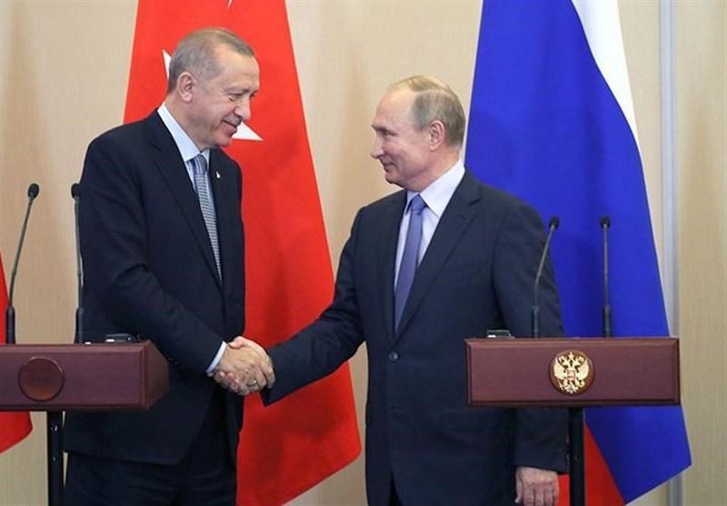 گزارش، امکان تحقق توافق روسیه-ترکیه در شمال سوریه تا چه اندازه است؟