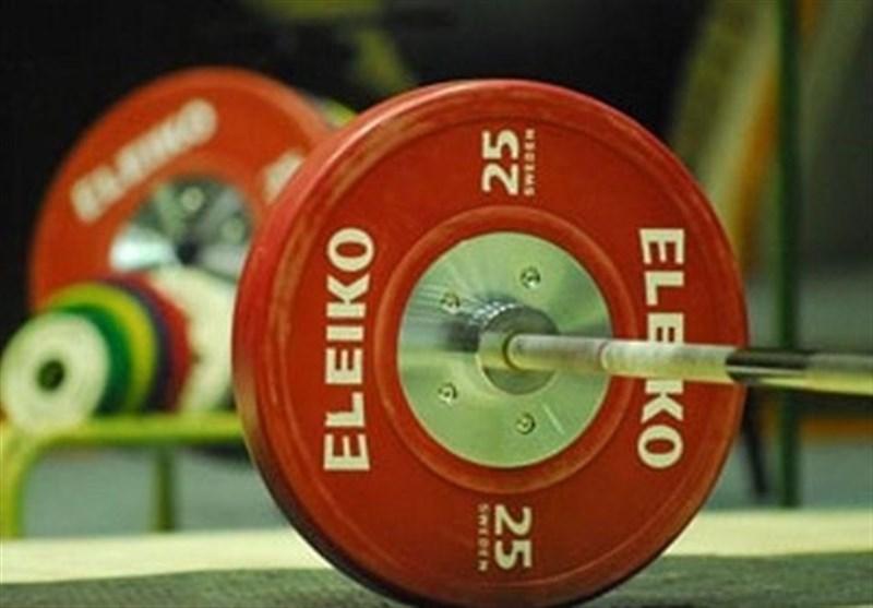 فهرست اولیه تیم ملی وزنه برداری برای مسابقات ترکیه اعلام شد