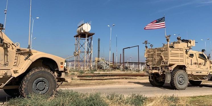 آمریکا دو پایگاه جدید در سوریه می سازد