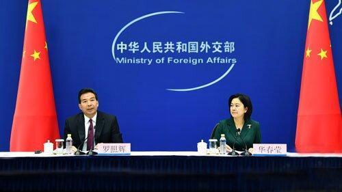 چین: تنش ها بر سر کره شمالی رو به افزایش است