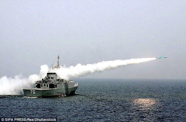 رزمایش دریایی ایران، روسیه و چین؛ قطعه ای از پازل ژئوپلتیک