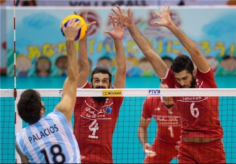 جدال لوزانو و ولاسکو در تهران، ایتالیا به دنبال بلیت صعود به فینال