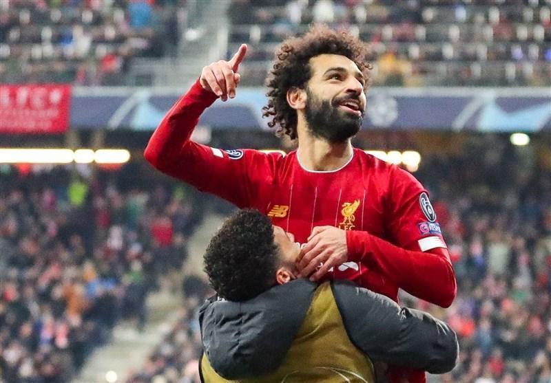 لیگ قهرمانان اروپا، لیورپول در اتریش سرگروه شد، ناپولی با صعود، آنچلوتی را بدرقه کرد