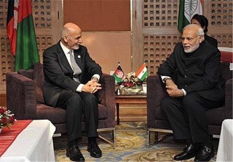 چین به دنبال خارج کردن هند از افغانستان است