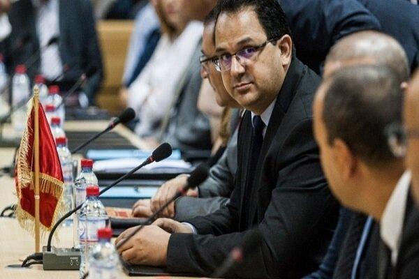استعفای دبیر کل جنبش النهضه تونس
