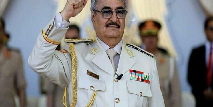 مجلس اروپا حملات نیروهای ژنرال حفتر به پایتخت لیبی را محکوم کرد