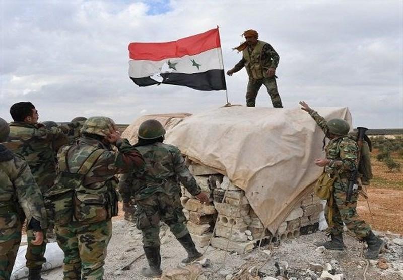 سوریه، ارتش به چند کیلومتری معره النعمان رسید