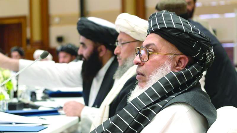 وعده های شیرین طالبان به امریکا