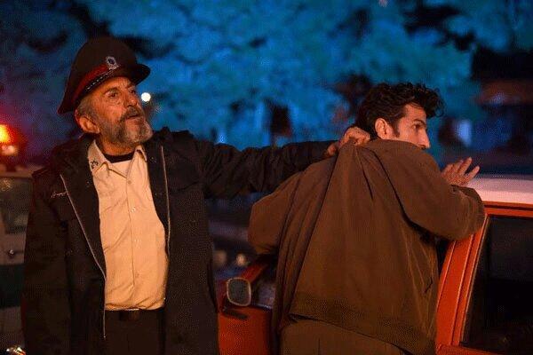 اولین تصویر فیلم کمال تبریزی ، دست انداز ادامه دارد