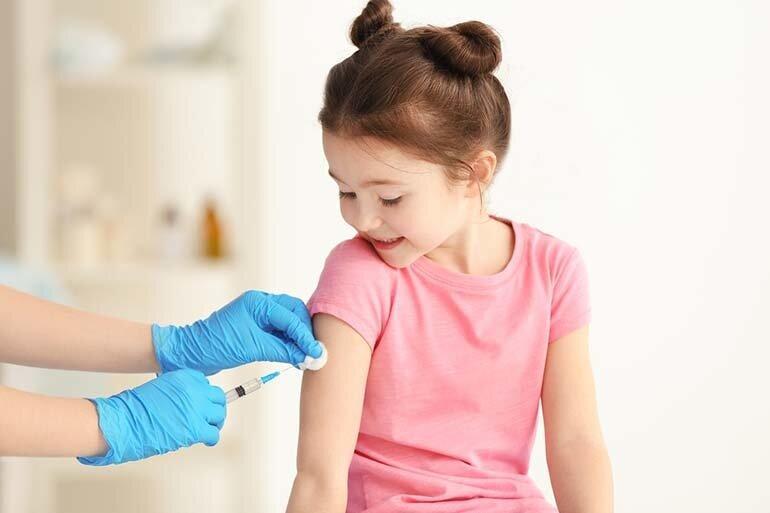 نکته بهداشتی: محافظت بچه ها در برابر آنفلوآنزا