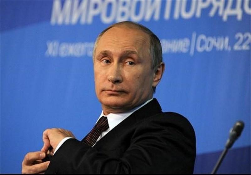 پوتین: اقتصاد روسیه تحت تسلط دیکتاتوری دلار نخواهد بود