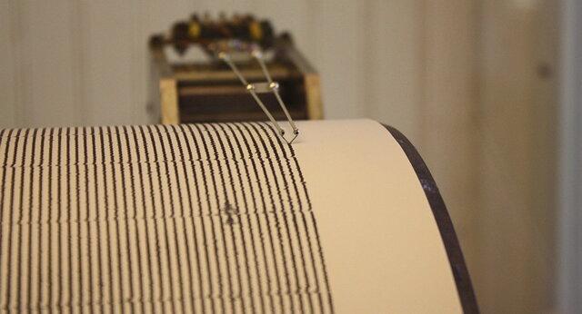 زلزله شرق ترکیه را لرزاند