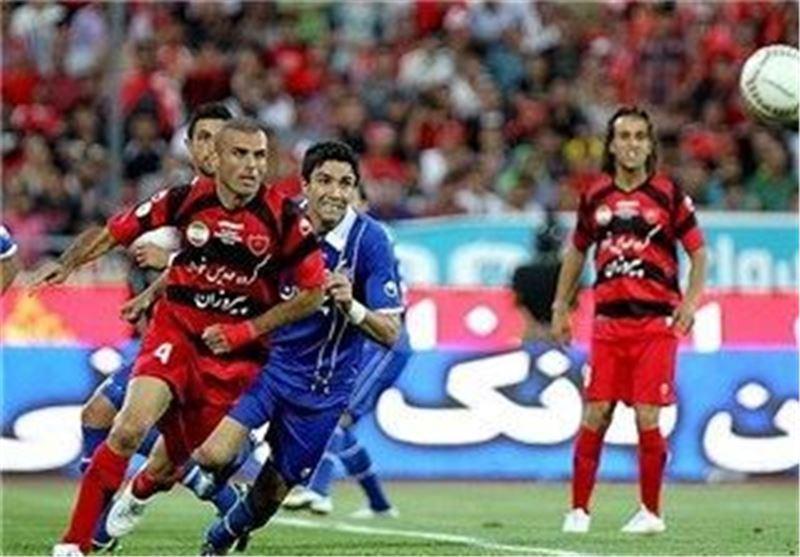 جی لیگ برترین لیگ آسیا در قرن بیست و یکم، لیگ برتر ایران چهارم قاره کهن
