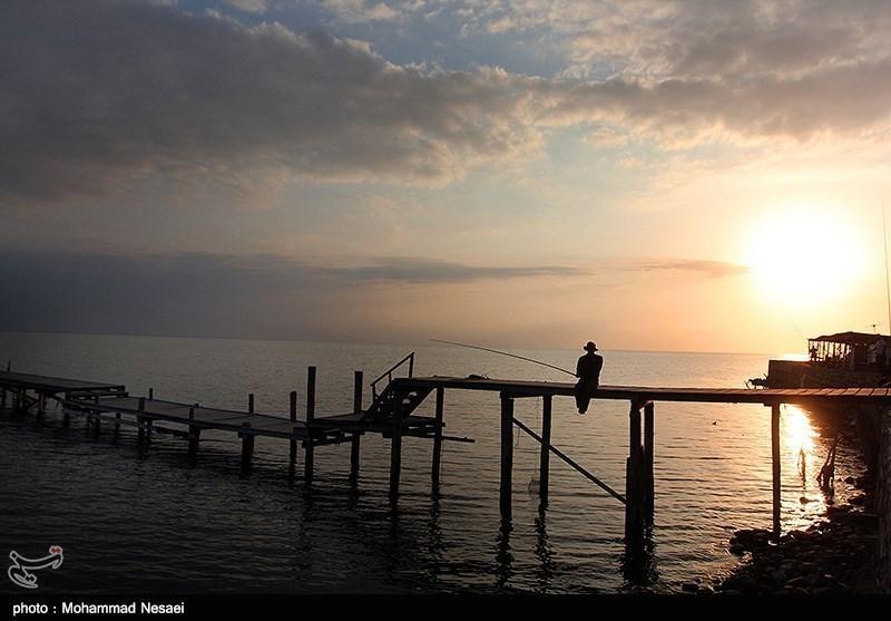 طرح طبیعت گردی و گردشگری در جزیره آشوراده اجرا می گردد