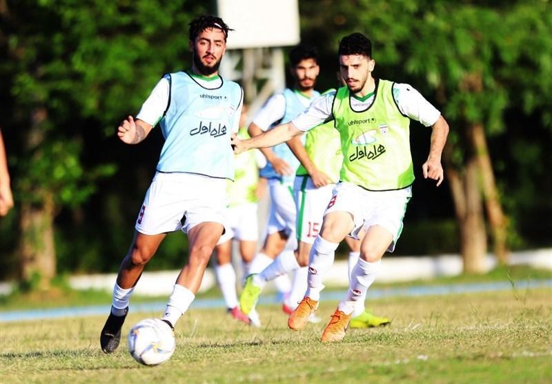 برگزاری تمرین تیم فوتبال امید در دانشگاه تاکسین، امیدها از سوی AFC توجیه شدند