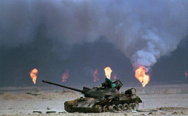 خدمات انگلیس به صدام در جنگ تحمیلی
