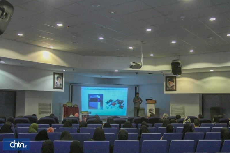 برگزاری بیست و ششمین نشست تخصصی بسته بندی و راهکارهای تجاری سازی صنایع دستی در سیستان و بلوچستان
